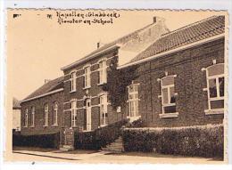 Kapellen(glabbeek) - Klooster En School - Glabbeek-Zuurbemde