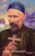 Santino JOSEPH FREINADEMETZ (1852-1908) - PERFETTO F95 - Religione & Esoterismo