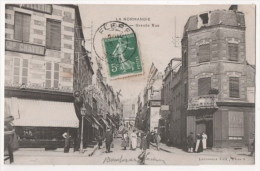 FLERS - Grande Rue - Flers