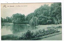 Vilvoorde - 405 Le Parc Vue Interieure - Vilvoorde