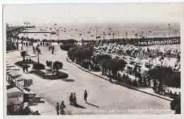 ARCHACHON  Les Deux Boulevards De Promenade Année 1940 !! - Arcachon