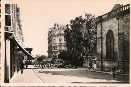 LIMOGES - Carrefour De Tourny , Cpsm Pf - Limoges