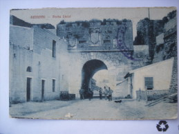 BRINDISI Porta Lecce - Brindisi