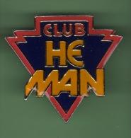 CLUB HE MA *** (102-2) - Unclassified