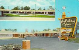 Etats-Unis > SC - South Carolina > HOLIDAY INN Of ALLENDALE   (motel)  * PRIX FIXE - Etats-Unis