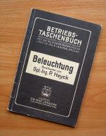 Beleuchtung, Heyck, Paul, Leipzig (1924) - Bücher, Zeitschriften, Comics