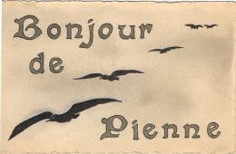 MEURTHE ET MOSELLE 54.BONJOUR DE PIENNES PIENNE - France