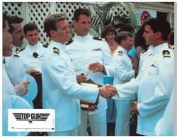 Photographie D'artiste / Movie Star Photo - Tom Cruise (#8849) Top Gun - Photos