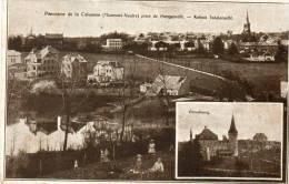 26376  -  Pano De La  Calamine  Prise De Hergenrath - Plombières