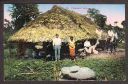 CO13) Costa Rica - Talamanca Indians - Costa Rica