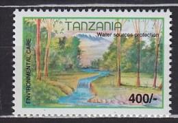 TANZANIE Tanzania  ** MNH . . . . [BN16] - Milieubescherming & Klimaat