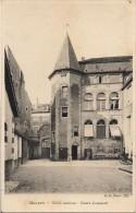 NEVERS VIEILLE MAISON COURS CONSTANT - Nevers