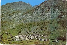 VALSAVARENCHE - DEGIOZ / Aosta - Aosta