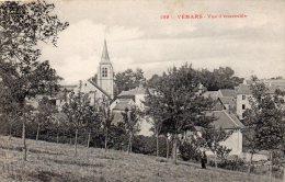 95, Vemars, Vue D'ensemble - France