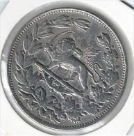 Iran Rare Silver Coin Early 1900 - Iran