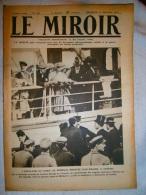 LE MIROIR N  160    17/12/1916 - Histoire