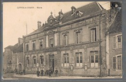 LIFFOL - LE - GRAND . Mairie . - Liffol Le Grand