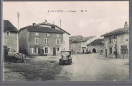 LAMEREY . Centre . - France