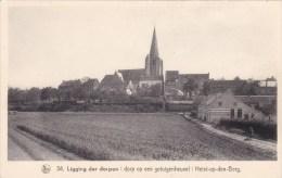 Heist Op Den Berg - Dorp Op Een Getuigenheuvel - Heist-op-den-Berg