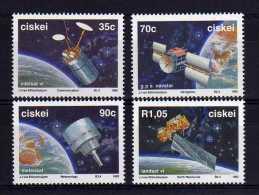 Ciskei - 1992 - International Space Year - MNH - Ciskei