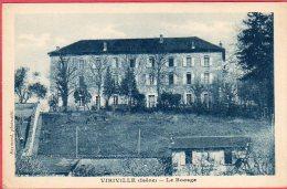 CPA 38 VIRIVILLE Le Bocage  Dans Canton De Roybon - Altri Comuni