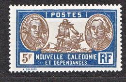 N-CALEDONIE N� 159  NEUF** LUXE