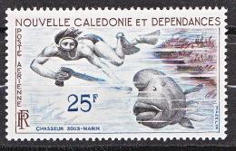 N-CALEDONIE PA N� 69  NEUF** LUXE