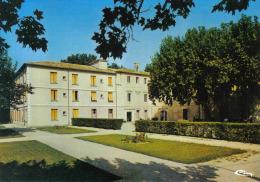 Carte Postale 84. Le Thor   Maison De Retraite  Trés Beau Plan - Frankrijk
