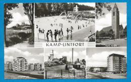 KAMP-LINTFORT   Multivues - Wesel