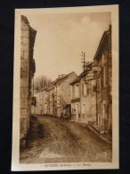 J323 . CPSM INDRE ET LOIRE  37 RIVIERE LE BOURG POSTES  . EDITIONS HENRY TOURS - Autres Communes