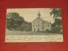 HAVELANGE  (environs)   -  Ch�teau de Libois  -  1904