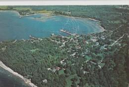 BT19124 Fish Creek Wiscinsin Door Country  2 Scans - Etats-Unis