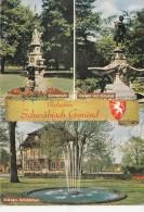 BT19303 Schwabisch Gmund   2 Scans - Gemuenden