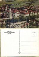 Ak Deutschland - Ottobeuren  - Abtei,Kirche,church, Eglise - Kirchen U. Kathedralen