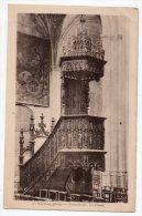 Cpa - Vernon (Eure) - Notre-Dame - La Chaire - Vernon