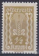 OOSTENRIJK - Briefmarken - 1922/24 - Nr 360 - MNH** - 1918-1945 1st Republic