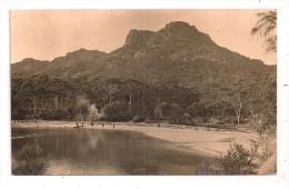 TASMANIE - HOBART - Carte-photo - 2 Scans - Dated 1927 - - Hobart