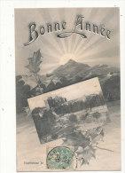 11 NARBONNE BONNE ANNEE CPA BON ETAT - Narbonne