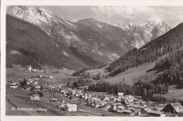 Autriche - St. Anton Am Arlberg - Panorama - Postmark - St. Anton Am Arlberg