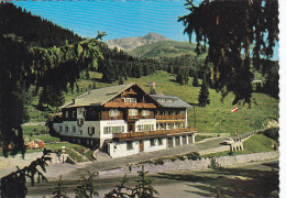 Autriche - St. Anton Am Arlberg -  Berghotel Mooserkreuz - St. Anton Am Arlberg