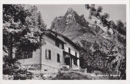 Autriche - Konstanzerhutte - Patteriol - Refuge Montagne - St. Anton Am Arlberg