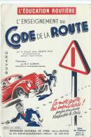 Education Routiére/ L´Enseignement  Du Code De La Route/ Salon De L´Enfance/ Vers 1945-1955    BUV64 - Automobile
