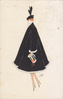 C-1126- Illustratore Sergio Tofano - STO - Bellissima - F.p. Viaggiata 1918 - Sin Clasificación