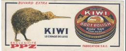 Cirage Chaussures/ KIWI/Boot Polish/PPZ// Vers 1945-1955    BUV68 - Chaussures