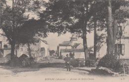 BOULOC  Avenue De Salles-Curan - France