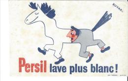 Lessive/PERSIL Lave Plus Blanc /Thorbel/ Vers 1945-1955    BUV69 - Wash & Clean