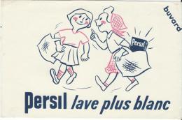 Lessive/PERSIL Lave Plus Blanc /Vers 1945-1955    BUV70 - Produits Ménagers