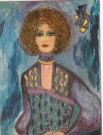 Klimt - Nostalgia - Peintures & Tableaux