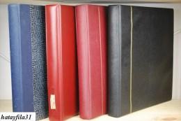 Ungarn ca. 1961 - 1971 und 1977 - 1985 ** Postfrisch weitgehend komplette Sammlung in 4 Album  ( S - 269 )
