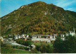 In Valsesia - Piode - Formato Grande Viaggiata - S - Trento
